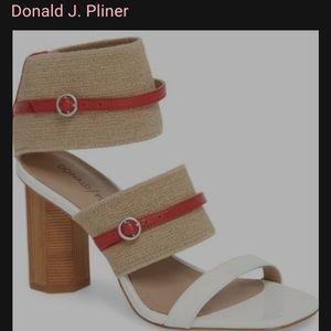 Donald Pliner NWTB- size 8.5M Edie Le
